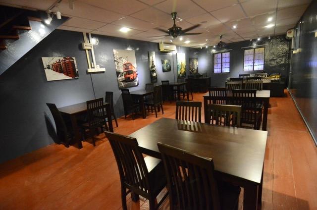 Samp's Restaurant